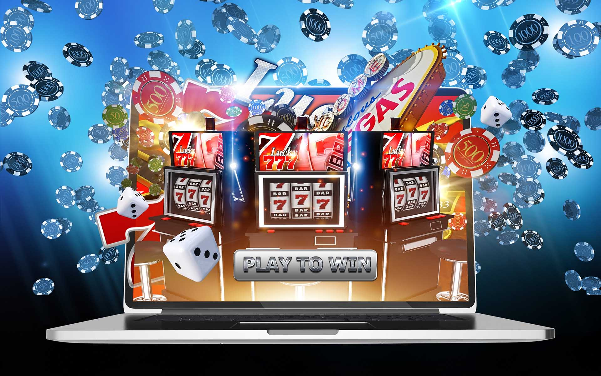 A Guide to Online Casino Bonuses - Bookie Betting