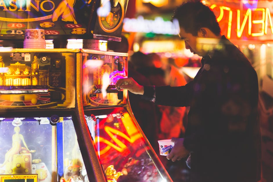 The Five Best Bets In The Casino - Bookie Betting