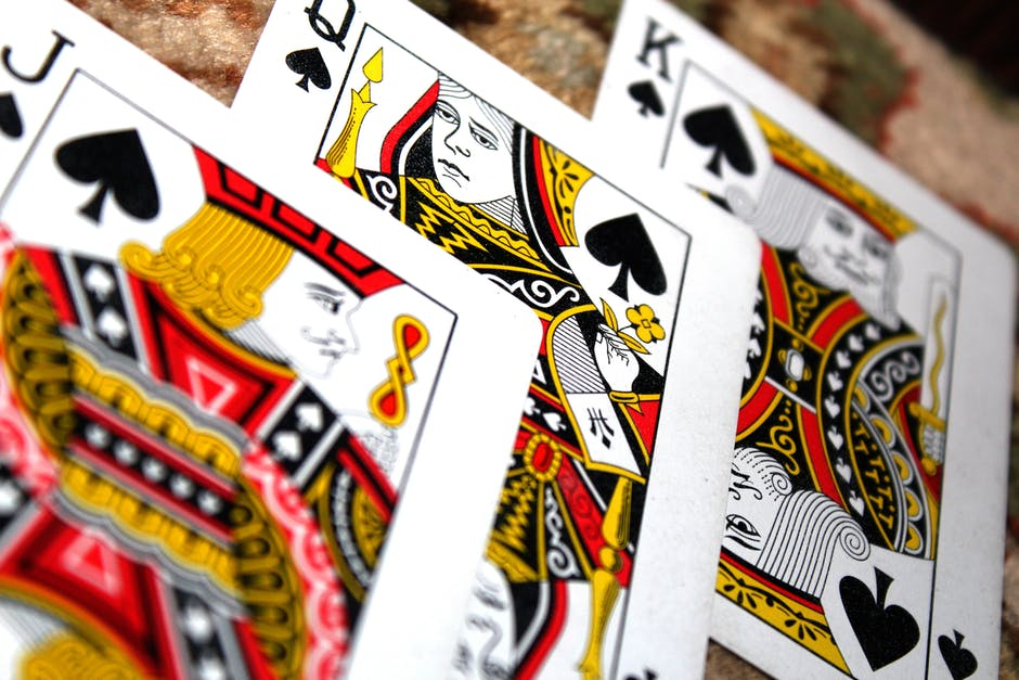 Texas Hold 'Em: 3 Essential Concepts - Bookie Betting