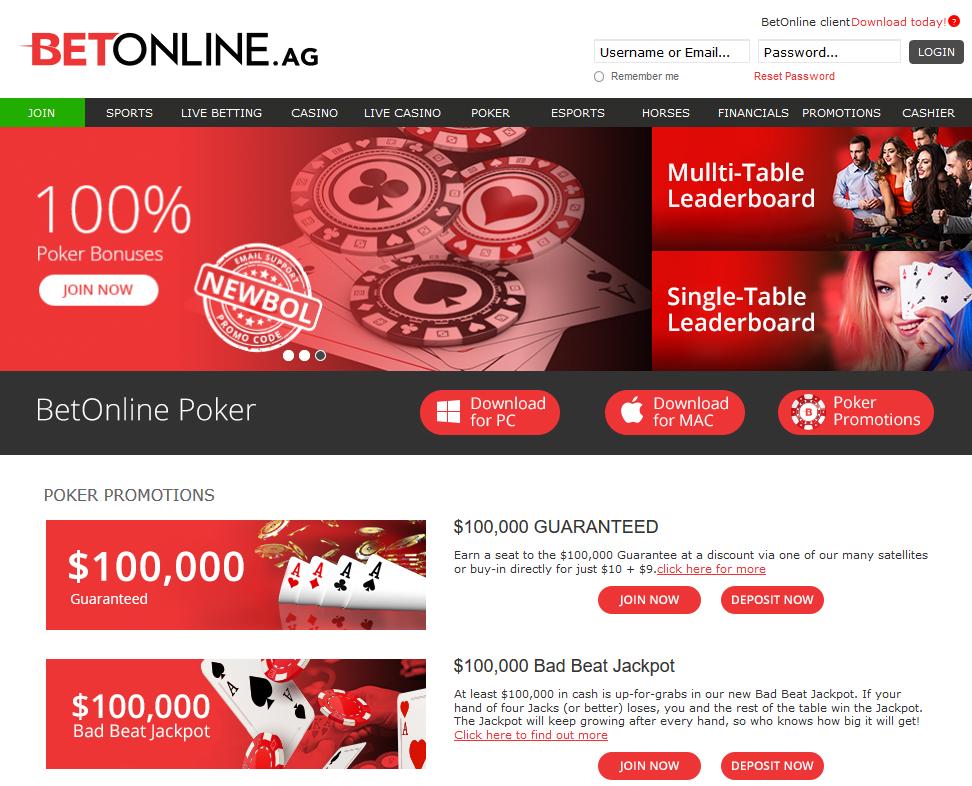 Betonline.Ag Review